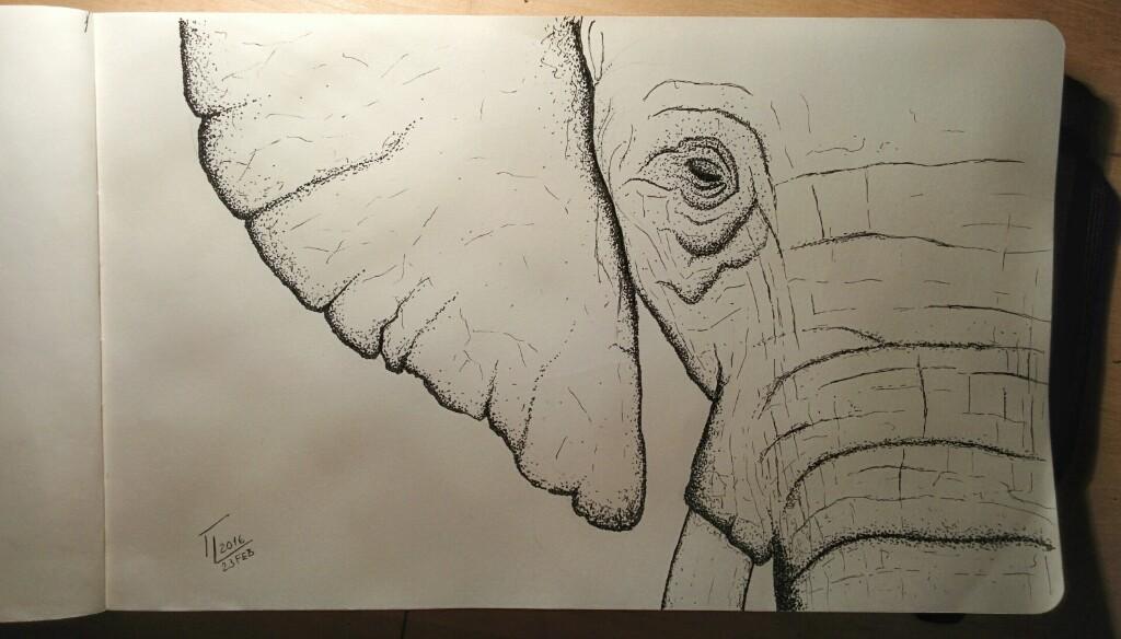 slon-egyptsky